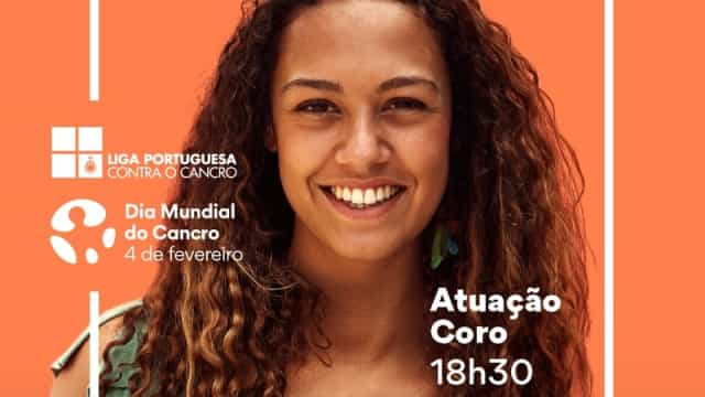 Alma Shopping assinala Dia Mundial do Cancro