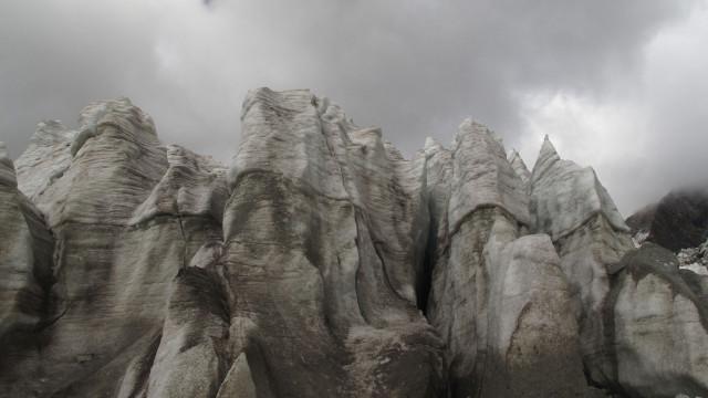 Dois terços dos glaciares dos Himalaias podem derreter até 2100