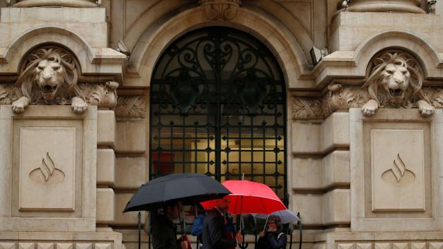 Santander Totta com menos 289 trabalhadores em Portugal em 2018