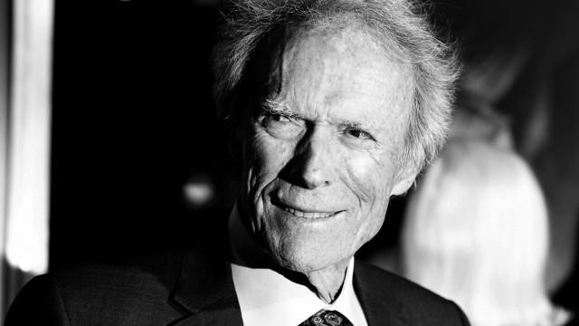 Regresso de Clint Eastwood continua a merecer liderança de bilheteiras