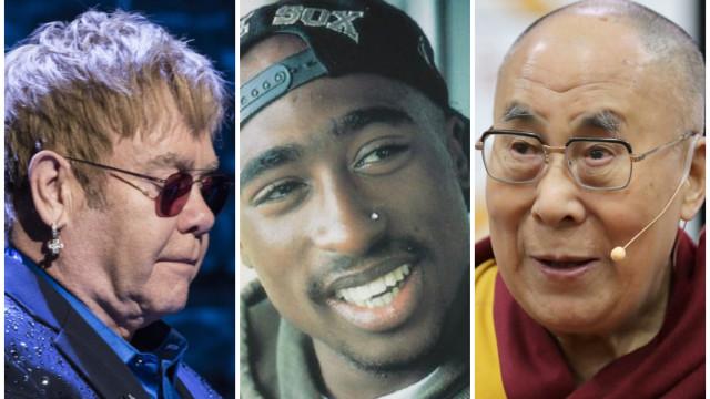 Zodíaco chinês: As celebridades que pertencem ao signo do porco