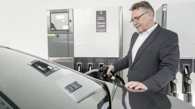 O Diesel ainda pode ter salvação? Conheça a proposta da Bosch