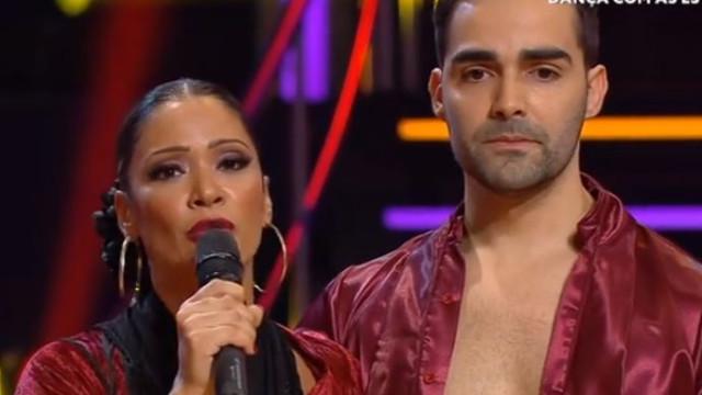 Raquel Tavares lembra acidente de José Luís Gonçalves em tributo emotivo