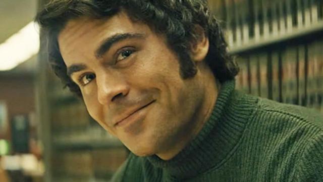 Netflix garante novo filme sobre Ted Bundy com Zac Efron
