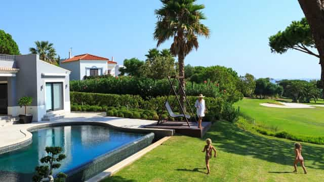 Vale do Lobo distinguido como o Melhor Resort de Portugal