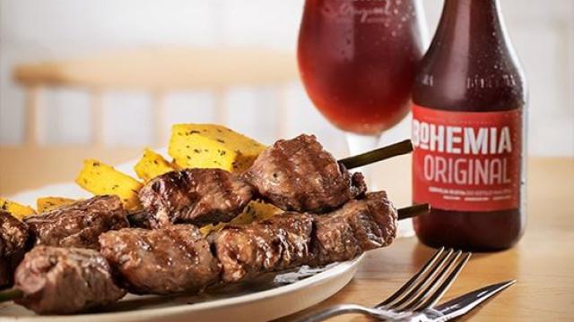 Mesas Bohemia trazem um dos melhores restaurantes madeirenses até Lisboa