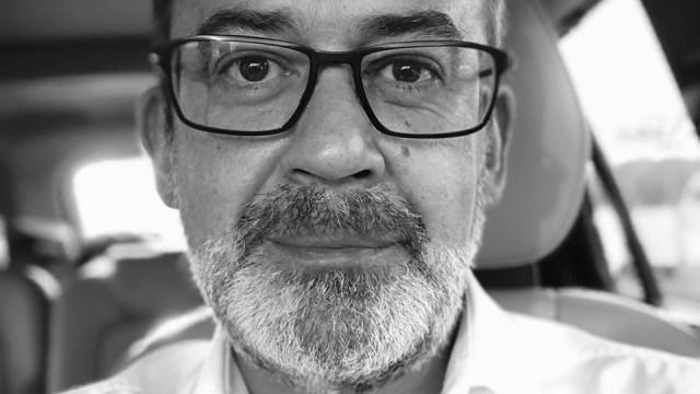 """José Alberto Carvalho reage a notícia de AVC: """"Exagerada"""""""