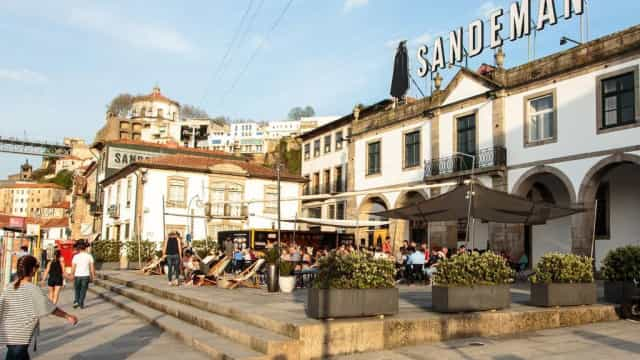 The House of Sandeman Hostel recebe Hoscar 'Best New Hostel' do mundo