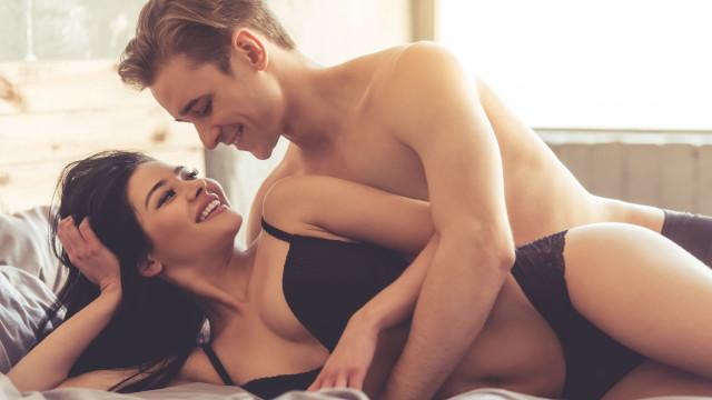 Estas são as posições sexuais que as mulheres acham mais românticas
