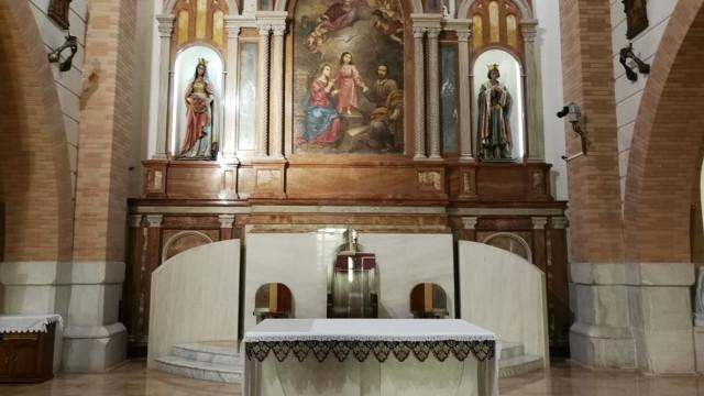 Recuperada imagem de arte sacra roubada há dez anos em Caminha