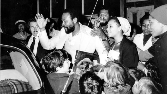Álbum 'perdido' de Marvin Gaye de 1972 será lançado este ano