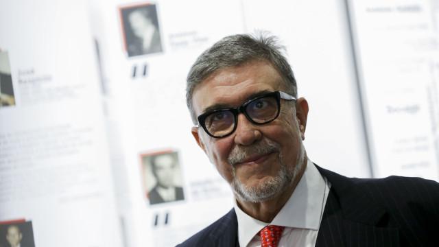 """""""Besta negra"""": Diretor de jornal do Benfica desculpa-se com Jorge Andrade"""