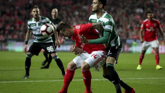 """""""Não é fácil para Ilori, o Sporting tem mostrado debilidades defensivas"""""""