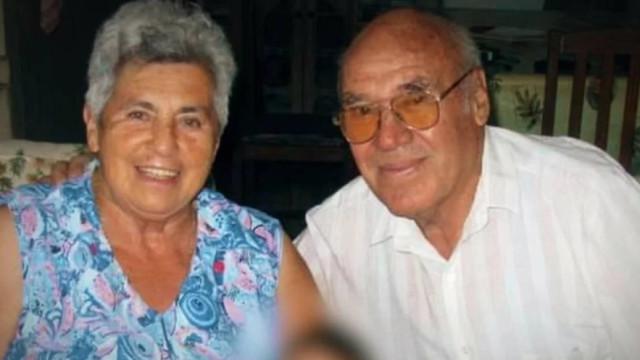 A triste história de José e Blanca que está a comover o Chile