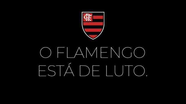 Brasil de luto: Mundo do desporto reage à tragédia que assolou o Flamengo