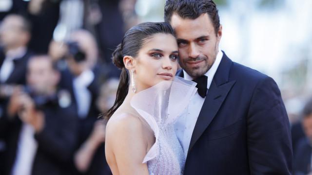 Namorado de Sara Sampaio detido após acusações de roubo e fraude