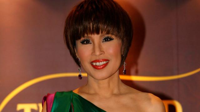 Retirada candidatura a primeira-ministra da irmã do rei da Tailândia