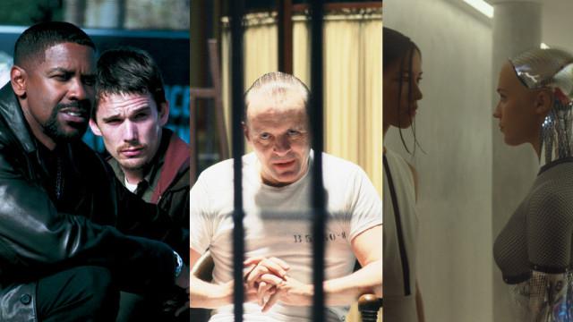 É tempo de Óscar e o Cinemundo tem uma maratona de filmes para rever
