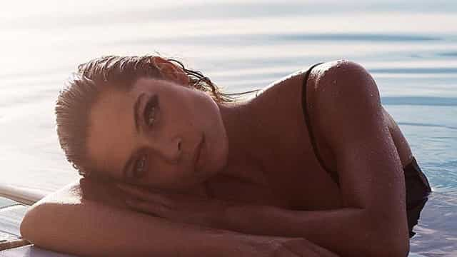 Fotogaleria: Conheça a modelo Anya Bruwer
