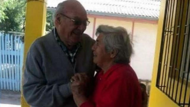 Casal de idosos encontrado morto. Não queriam ser encargo para a família