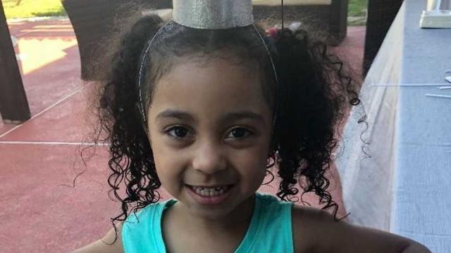 Menina de 4 anos morreu depois de hospital errar diagnóstico de gripe