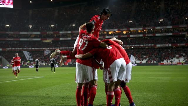 Benfica é um dos 20 melhores clubes do mundo para a France Football
