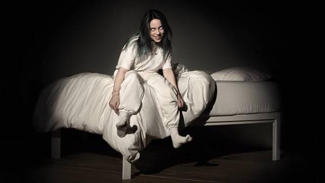 Billie Eilish estreia-se em Portugal este ano