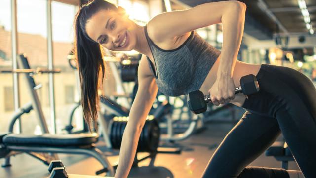 Estes são os seis erros mais comuns na prática de musculação