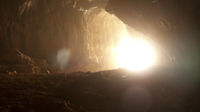 Encontrada em Gibraltar a segunda pegada de neandertal no mundo