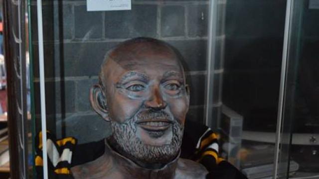 Nuno Espírito Santo já tem direito a busto em Wolverhampton
