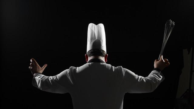 Restaurante Michelin junta cozinha de autor e concerto de ópera
