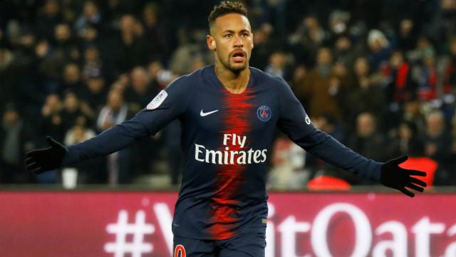 Juventus dá craque para juntar Neymar a Cristiano Ronaldo