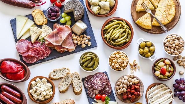 Decoração e gastronomia: O Mercadinho português está de volta