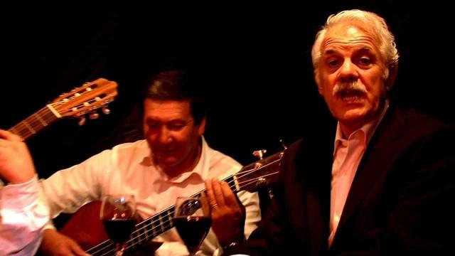 Morreu o fadista José Manuel Barreto aos 75 anos