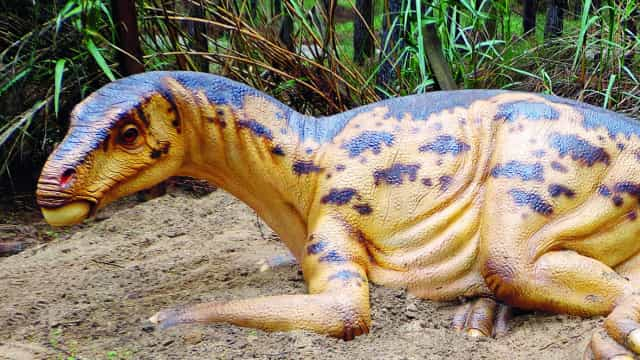 Dinossauros invadem o Amoreiras Shopping Center de 1 a 17 de março