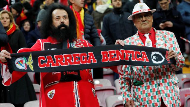 [0-0] Galatasaray-Benfica: Já rola a bola na Turquia!