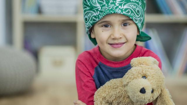 Dia Internacional da Criança com Cancro: As preocupações dos pais