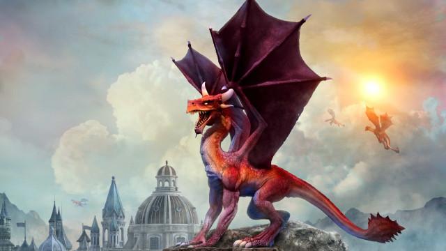 Vem treinar o teu dragão no CascaiShopping
