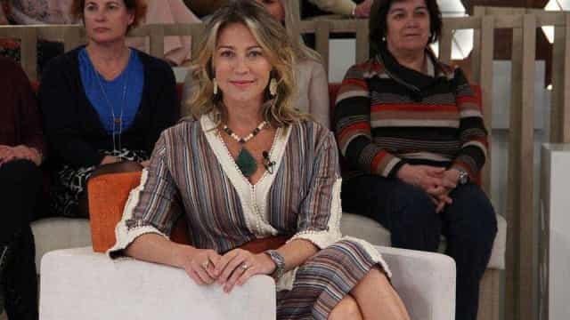 Imprensa brasileira aponta que Luana Piovani reatou com 'ex'