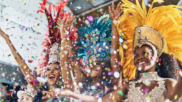 Carnaval em Lisboa junta FOX e 'I Love Baile Funk'. Está convidado