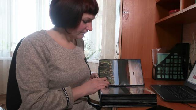 Viúva de militar quer que Rússia assuma que russos lutaram na Síria