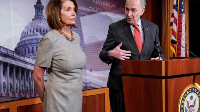"""Congresso """"não pode deixar o presidente rasgar a Constituição"""""""