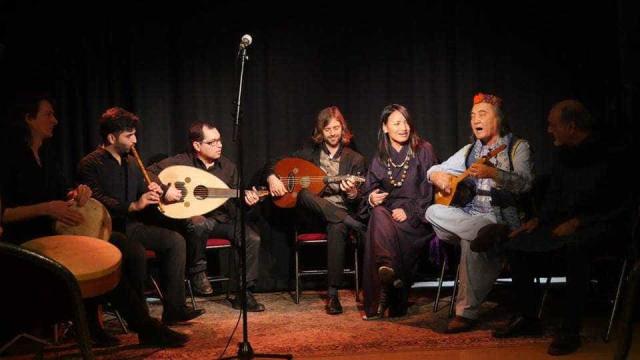 Dois concertos dos Refugees for Refugees em maio em Portugal