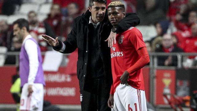 Florentino pode deixar o Benfica e Madrid é possibilidade