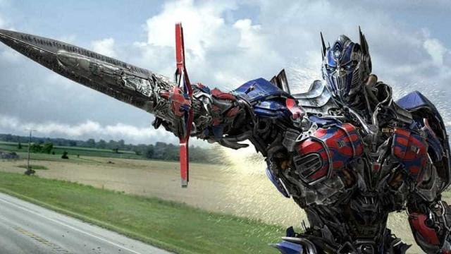 A origem dos 'Transformers' em nova série animada a caminho da Netflix