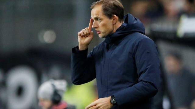 """""""É com estes maricas que vou vencer o Bayern?"""""""