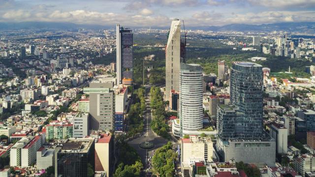 Seis pessoas morreram num tiroteio na Cidade do México