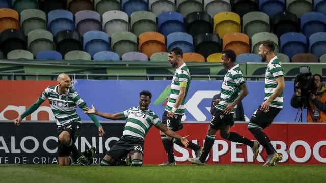 Villarreal-Sporting: Leão procura remontada histórica em solo espanhol