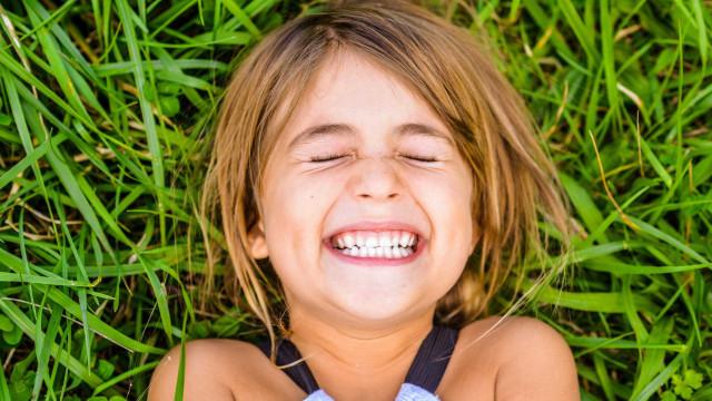 Dentes das crianças podem identificar quem corre risco de doenças mentais