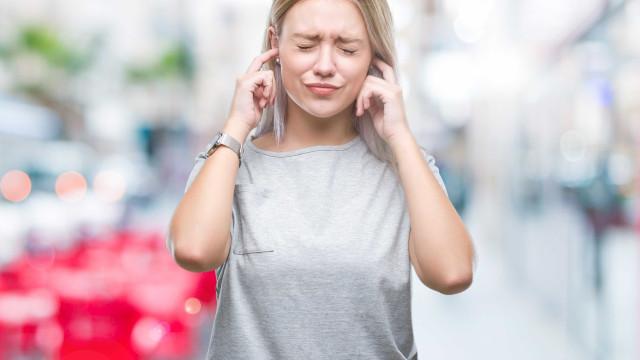 "Síndrome do zumbido: ""Estou há 5 anos sem saber o que é silêncio"""